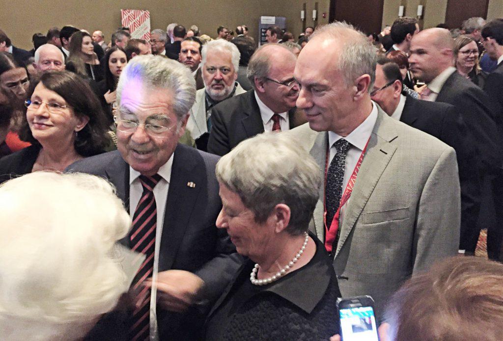 Prezydent Fischer