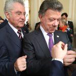 Prezydent Fischer i