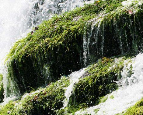 Wodospad w Kostaryce